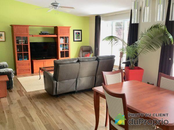 Salon / Salle à manger - 391, avenue Arthur-A-Schmon, Baie-Comeau à vendre