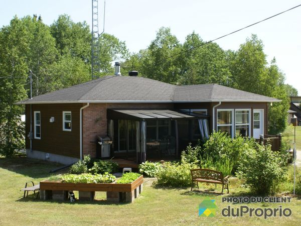 Landscaping - 2079 rue Saint-Joseph Nord, Girardville for sale