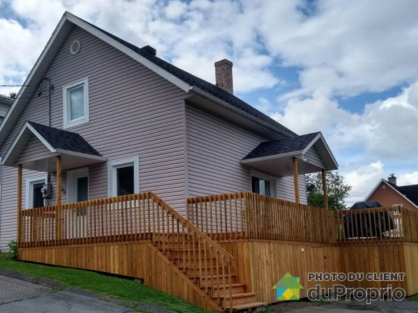 Summer Front - 208 120e Rue, Beauceville for sale
