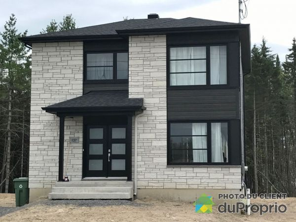 rue Giroux - Par Constructions Beaubois inc., Donnacona for sale