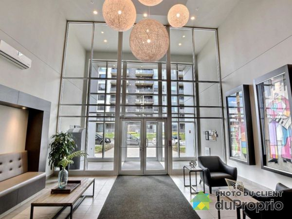 Entrance - 439-7040 rue Allard, LaSalle for sale
