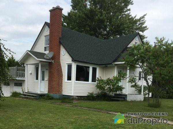 970 avenue Champlain, Disraeli for sale