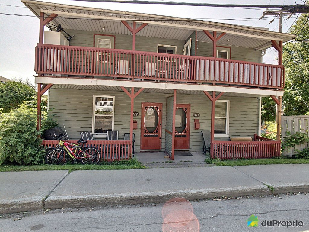 80 rue Armstrong, Sherbrooke (Fleurimont) for sale