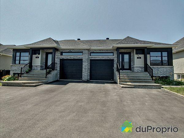 Property sold in Mercier