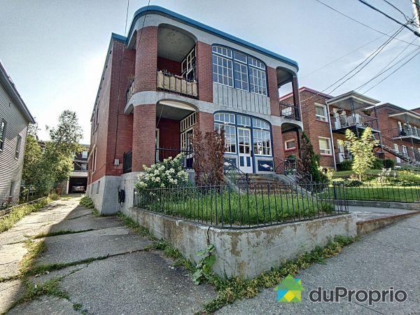 Bâtisse - 980, rue de Courcelette, Sherbrooke (Mont-Bellevue) à vendre