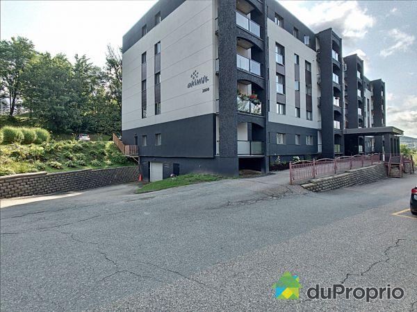 Buildings - 101-2600 boulevard de Portland, Sherbrooke (Jacques-Cartier) for sale