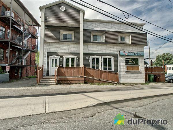 1177, rue Galt Ouest, Sherbrooke (Mont-Bellevue) à vendre