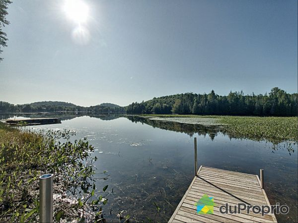 Waterfront - 1461 Monté Saint-Jean, St-André-Avellin for sale