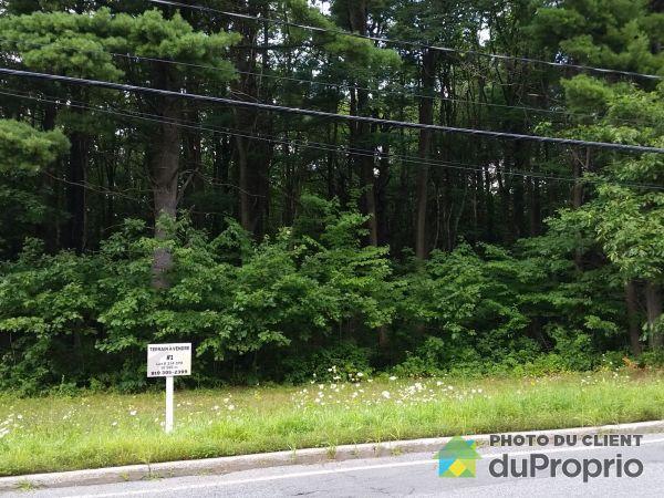 Lot 6314370 - Chemin du Golf Ouest, Drummondville (Drummondville) for sale