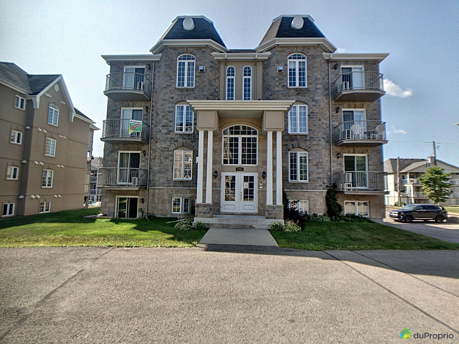 101-2285 rue Isaac-Jogues, St-Jérôme (Lafontaine) for sale