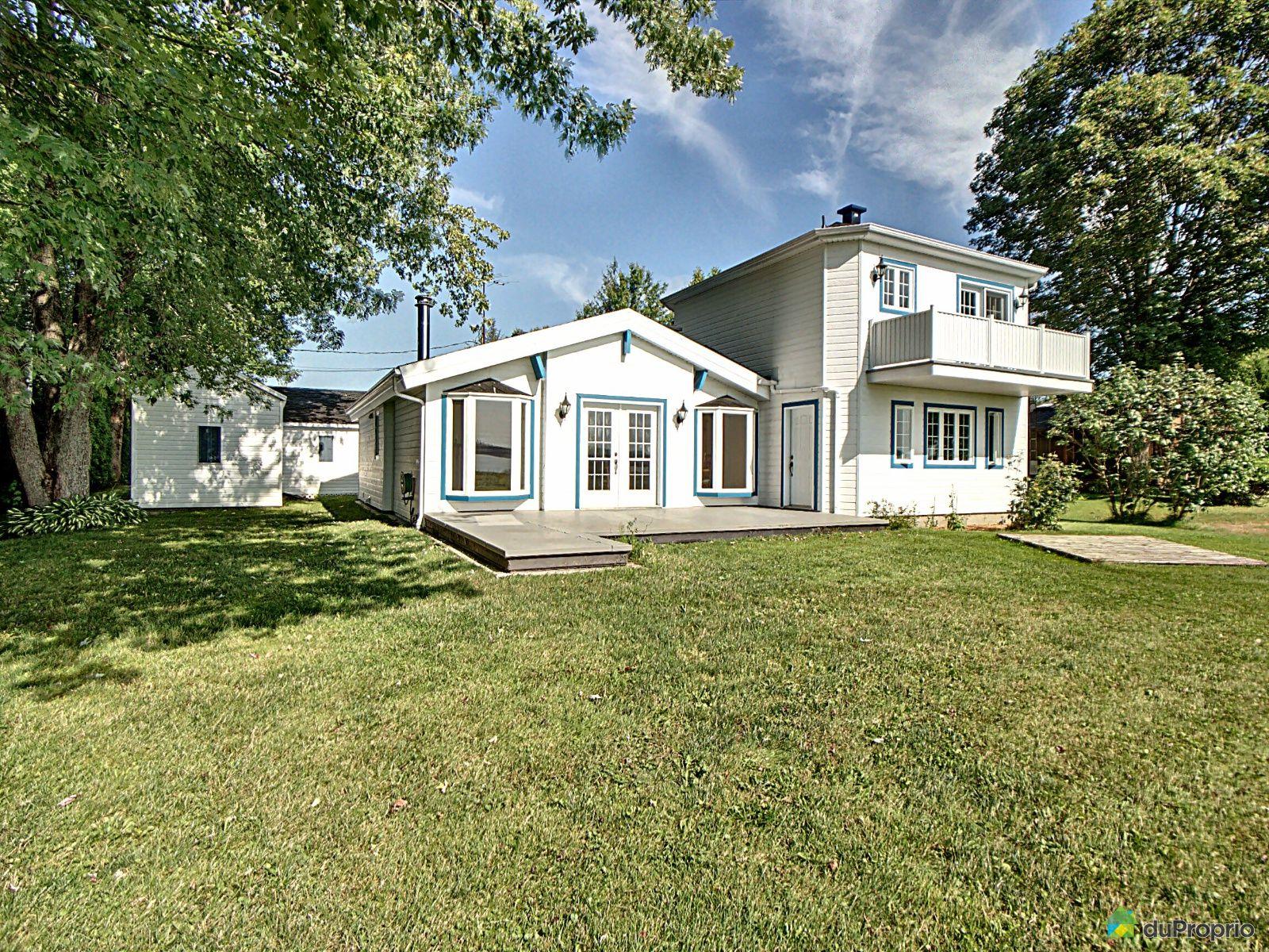 485 2e Avenue, Portneuf for sale