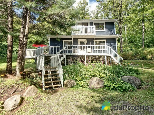 52 chemin Pednault, St-Donat for sale