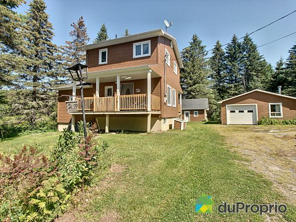 2150 chemin Principal, St-Mathieu-Du-Parc for sale