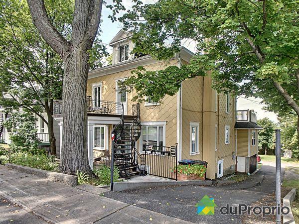 Street corner - 6705 rue Saint-Louis-de-France, Lévis for sale