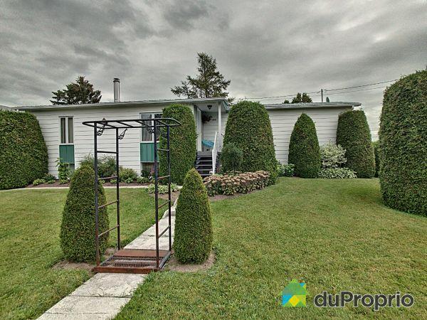 900, 7e Rang Nord, St-Bruno-Lac-St-Jean à vendre