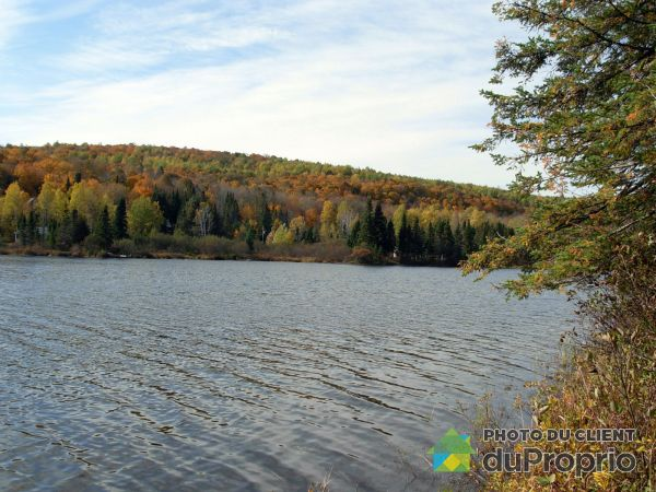 Panoramic View -  Route 311, Lac-St-Paul for sale