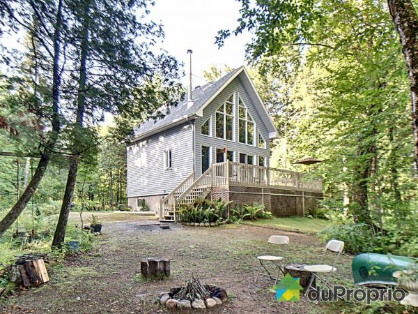 443 chemin Nantel Sud, Amherst for sale