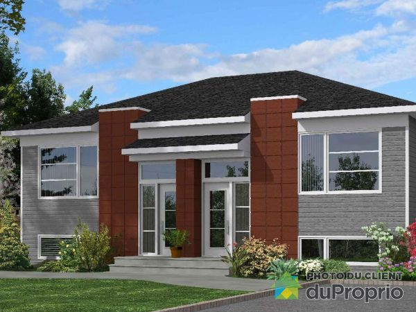 1571 boulevard Pie XI - Par Construction CRD, Val-Bélair for sale