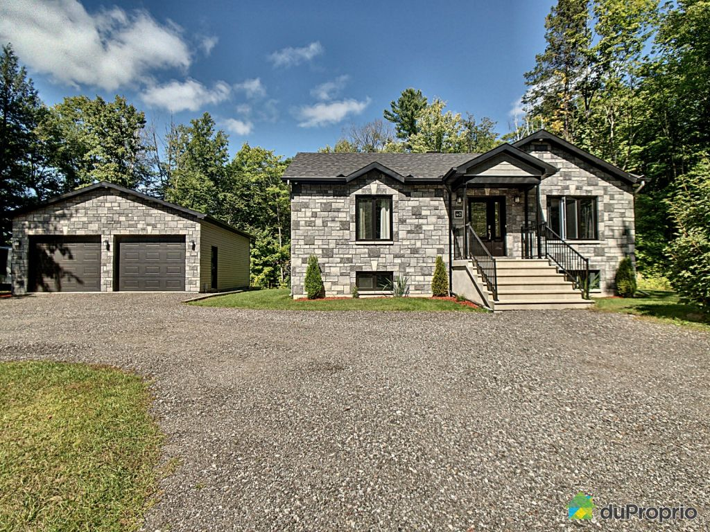 L'Ange Gardien Outaouais Real Estate for sale   DuProprio