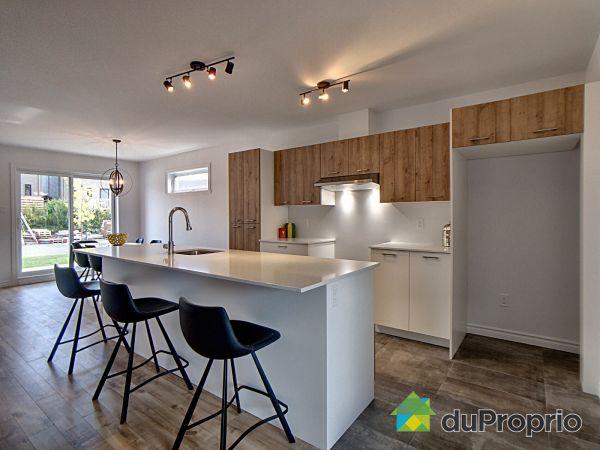 boulevard Hamel - Projet Le Wilfrid - Par Habitation Canadienne, Ste-Foy à vendre