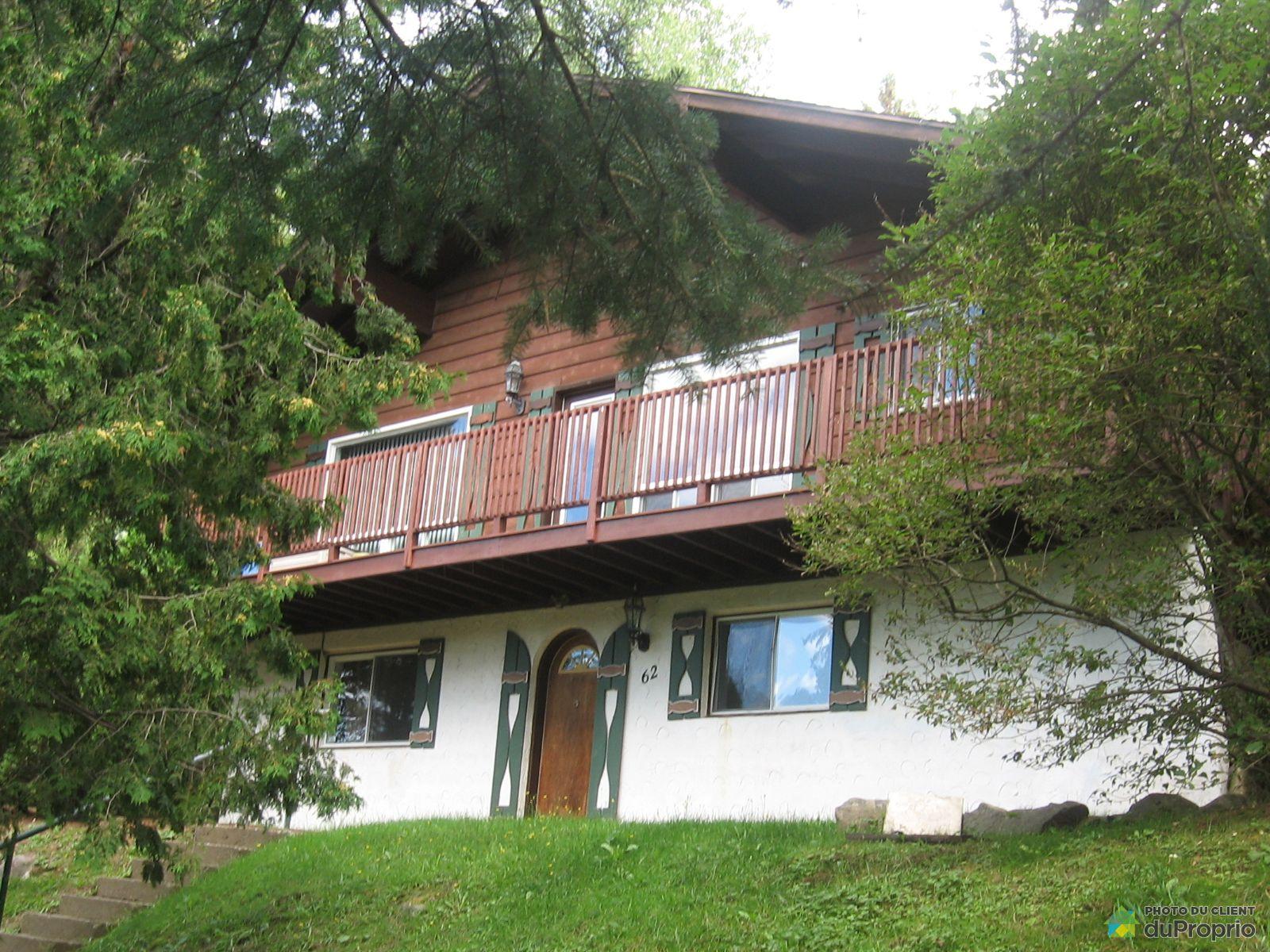60-62, 11e Avenue, Val-Morin for sale