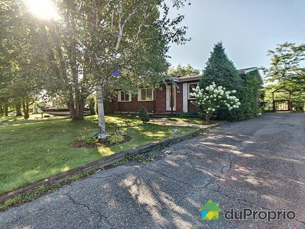 876, rue Fabien, Sherbrooke (Rock Forest) à vendre