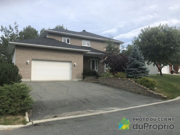 199 place Lory, Rouyn-Noranda for sale