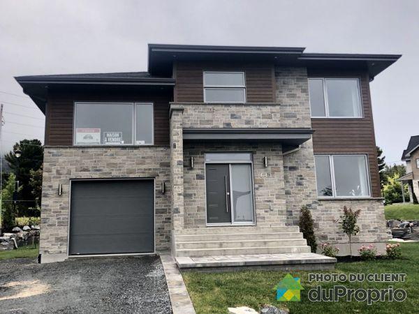 643, rue de l'Heure Mauve - Par les Habitations Boies, Mont-St-Hilaire à vendre