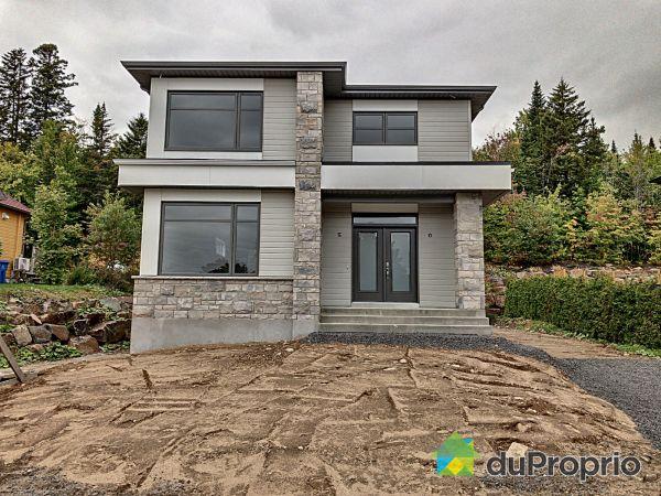 377 rue des Autochtones - Par Construction SMB, Charlesbourg for sale