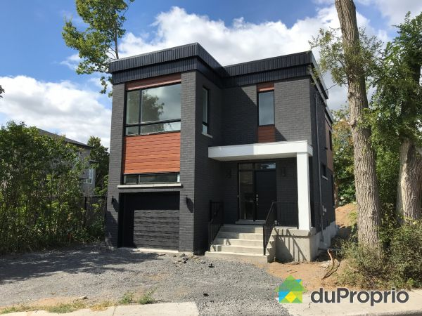 1451 boulevard Ste-Rose - Par Construction CJH inc., Laval-Ouest for sale