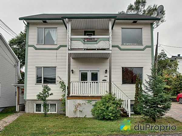 3365-3371, rue Ernest-Talbot, Charny for sale