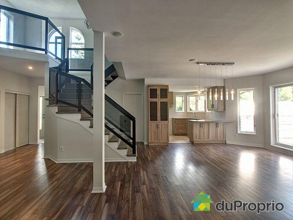 Living Room - 1219 rue des Grands-Ducs, Longueuil (Vieux-Longueuil) for sale