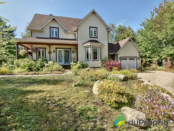 1591 montée de la Réserve, ND-De-La-Merci for sale