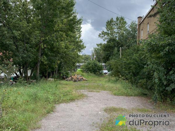 X rue Price Ouest, Chicoutimi (Chicoutimi) for sale
