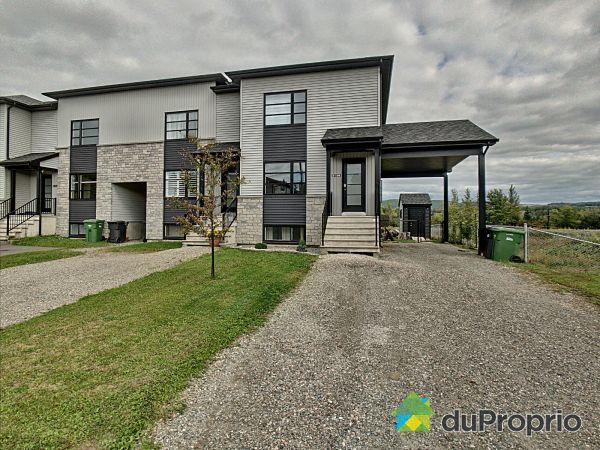 5058, rue Albani, Sherbrooke (Rock Forest) à vendre