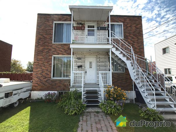 Summer Front - 466 rue Lahaie, Pont-Viau for sale