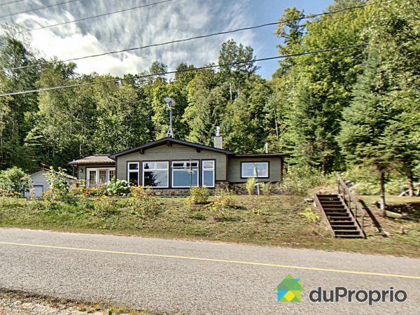 2226, chemin du Lac-Cameron, Amherst à vendre