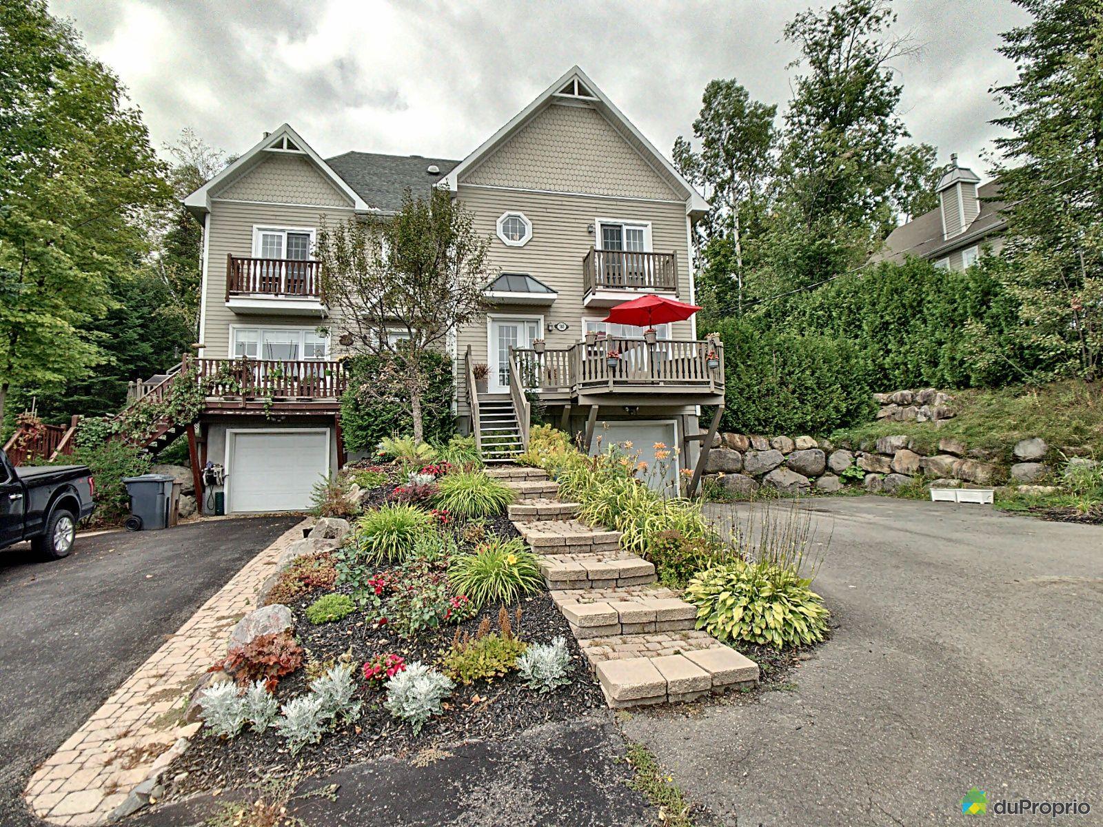 383 chemin des Épinettes, Piedmont for sale