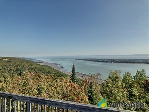 36 rue de la Corniche, Baie-St-Paul for sale