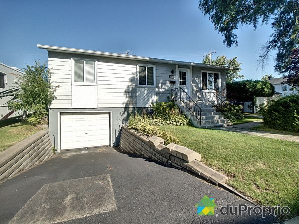 Garage - 640 rue de l'École, Longueuil (Greenfield Park) for sale
