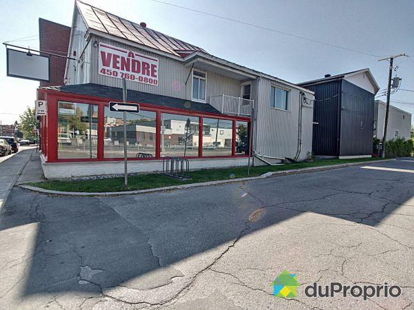 151 rue Lajoie Sud, Joliette for sale