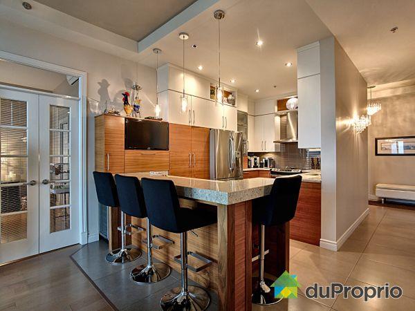 Kitchen - 815-4957 rue Lionel-Groulx, St-Augustin-De-Desmaures for sale
