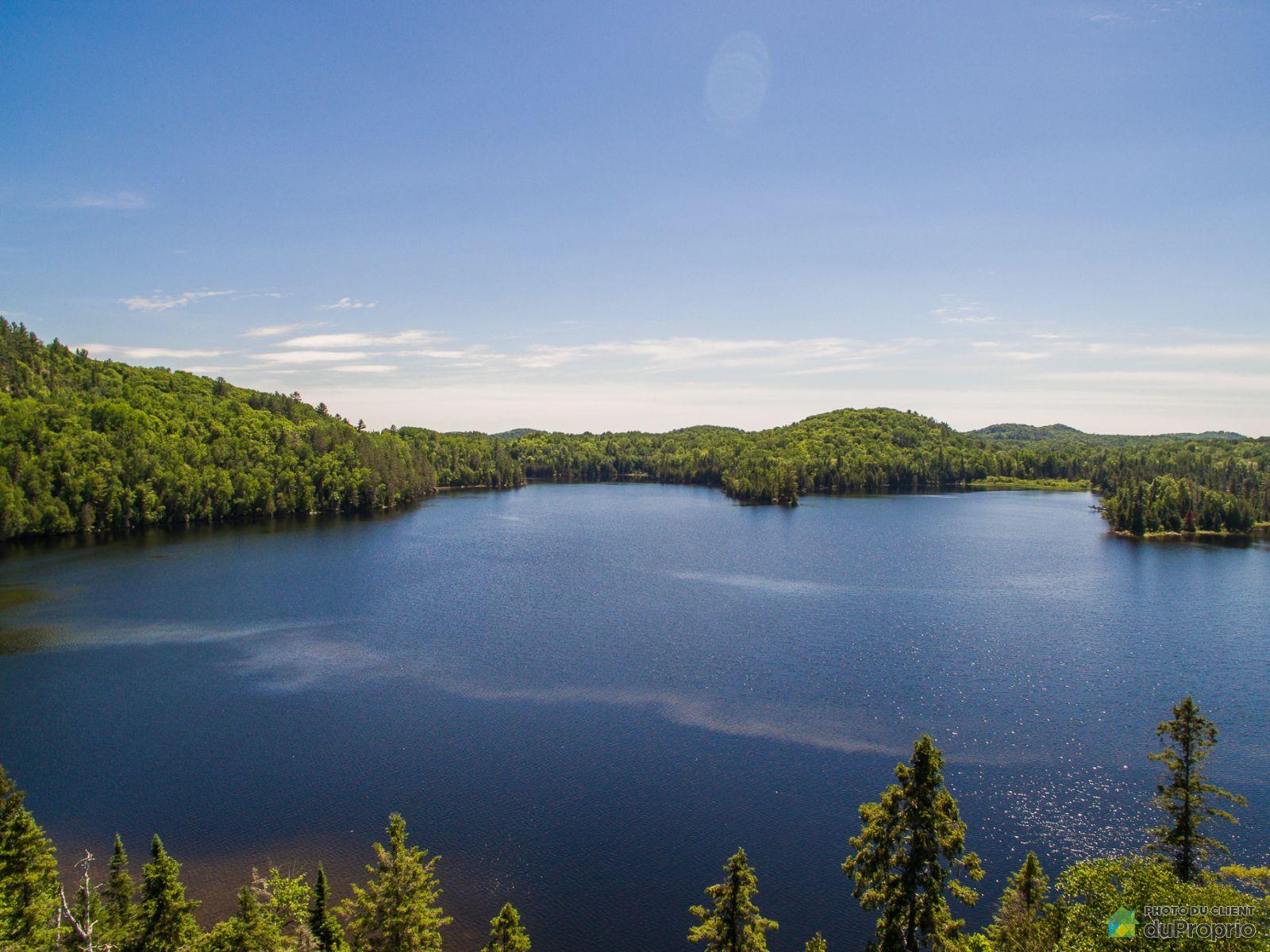 Vue sur le lac - Développement Borgo-Livinal, Alleyn-Et-Cawood à vendre