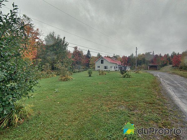 Cabane à sucre - 1106, 11e Rang, Ste-Clotilde-De-Beauce à vendre