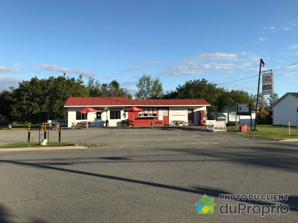 Overall View - 840 rue Notre-Dame, St-Barnabe-Nord for sale