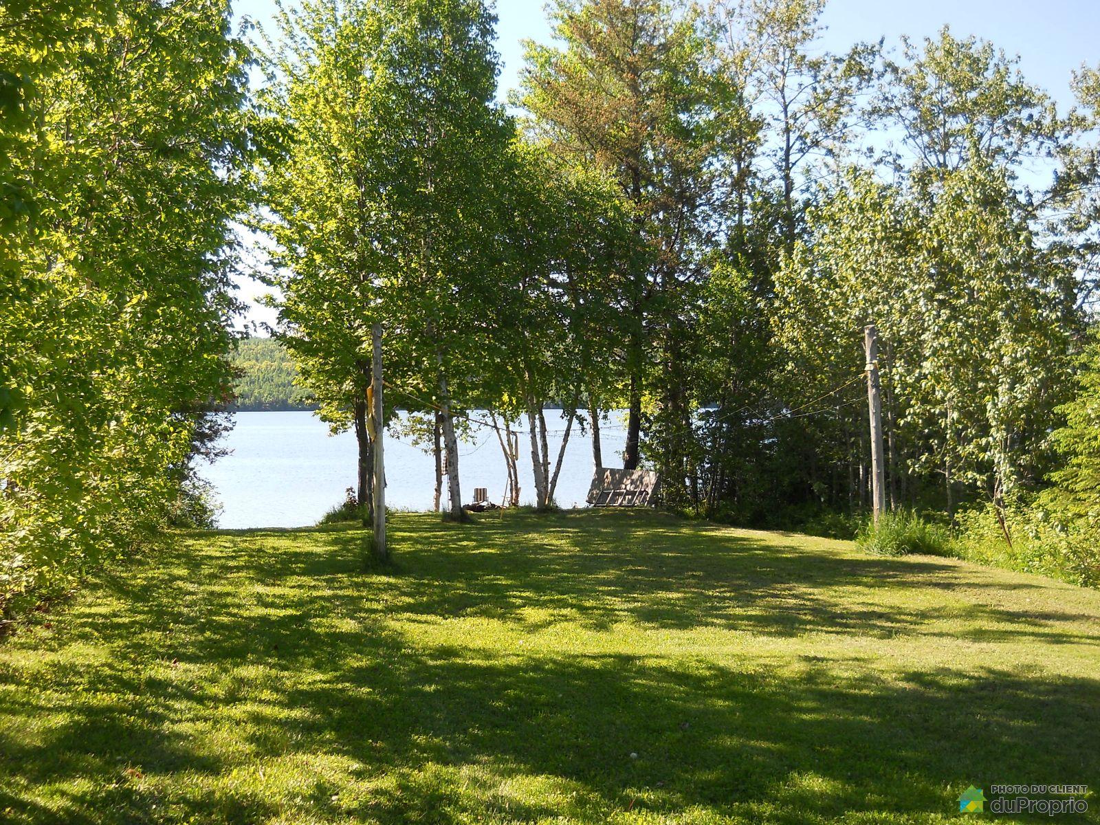 Lake Access - X chemin du Lac Sud, St-Mathieu-De-Rioux for sale
