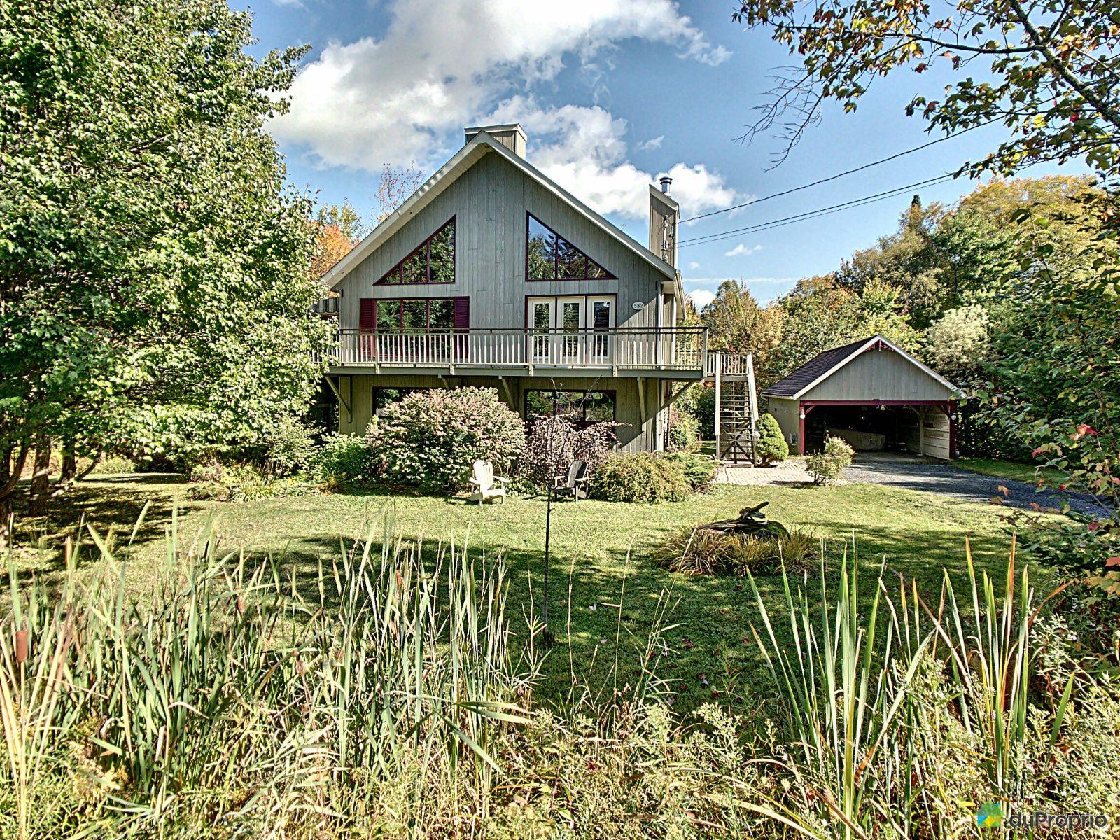 582 chemin Jackrabbit, Piedmont for sale