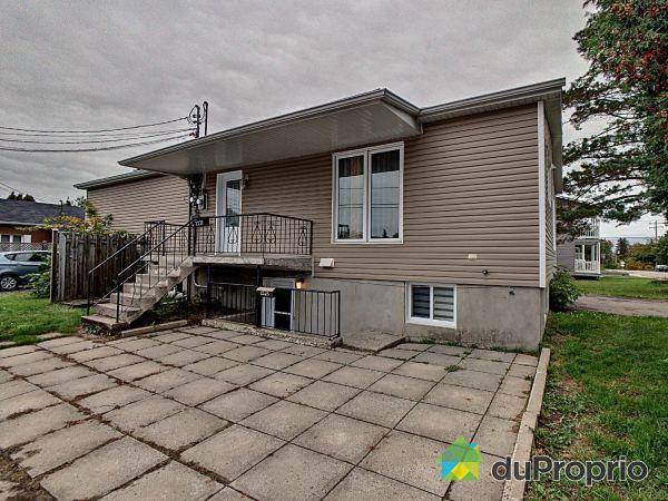 2227 rue Sainte-Berthe, Jonquière (Jonquière) for sale