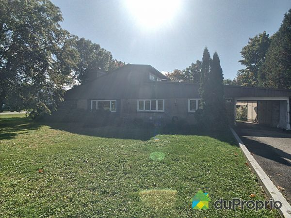1328 rue Jean-Charles-Cantin, Cap-Rouge for sale