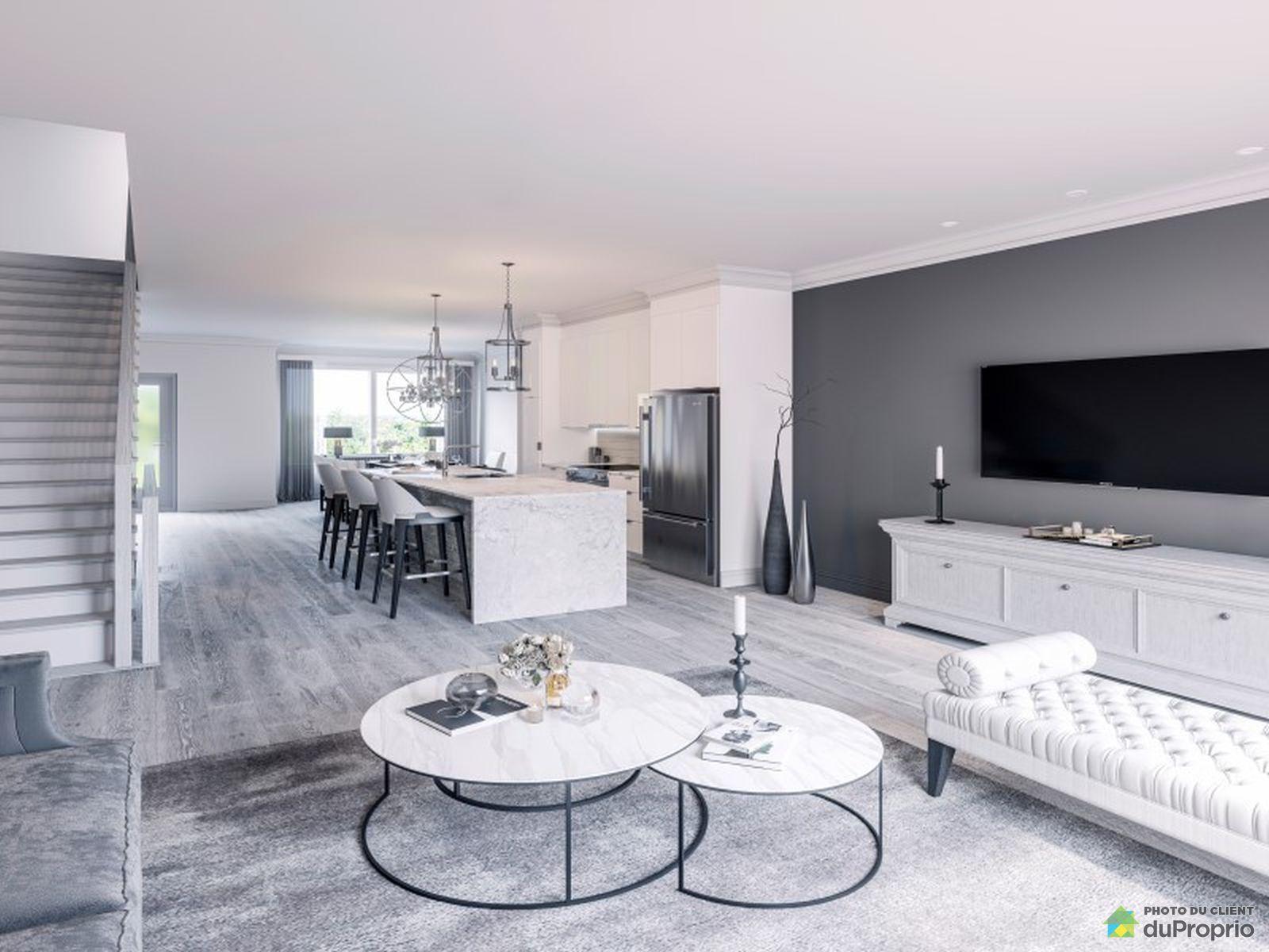 2200 rue Plessis - unité 23 - Prestance Maisons de ville - PAR MONDEV, Ville-Marie (Centre-Ville et Vieux Mtl) for sale